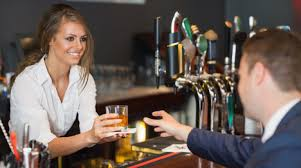A Everyone Some - Why In France The Bar Local Should Work Point At