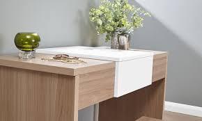 marlow dressing table set makeup desk vanity w