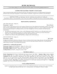 Cool Sample Programmer Resume Computer Programmer Job Description ...