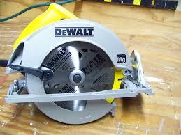 dewalt skil saw. dw368 dewalt skil saw