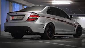 Mercedes c200 w204 ice mercury sound system modified installation complete: Mercedes Benz C Class Coupe Modified By Brabus Can Offer 907 Hp With Some Gad Motors Fairy Dust Carsession