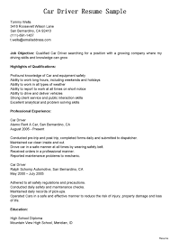 Delivery Driver Resume Professional Resumes Sales Or Delivery Driver Resume Sample Free 56