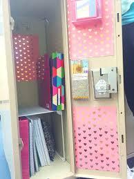 locker shelves diy magnetic