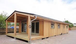 log cabin timber frame 5