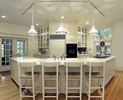 Track Lighting With Pendants Kitchens Track Lighting Kitchen White Rattan Kitchen Chairs With Mini