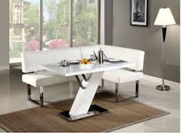 corner kitchen furniture. Image Is Loading Breakfast-Nook-Dining-Table-Bench-Corner-Kitchen-Set- Corner Kitchen Furniture