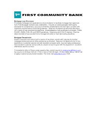 loan processor resume sample norcrosshistorycenter sample resume for loan processor