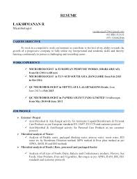 Free Resume Templates 2014 Impressive Free Sample Resumes Templates Also Microbiology Resume Samples