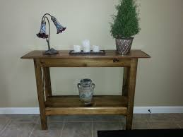 entry foyer table. Popular White Entryway Table With This Was A Great Project To Begin I Used Pocket Entry Foyer O