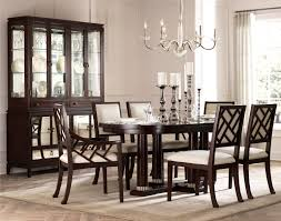 broyhill fontana dining room chairs decor pine coffee table antiquity side set and tables square cocktail