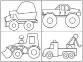 Explore 623989 free printable coloring pages for you can use our amazing online tool to color and edit the following printable truck coloring pages. Truck Coloring Pages
