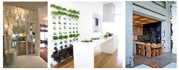Kitchen Wall Herb Garden Lydia Tf La Pazzia Interiors Shapes And Moods