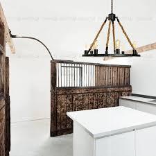 industrial loft lighting. Decor8 Modern Furniture Hong Kong - Lighting Norton Industrial Loft Rope Pendant Lamp