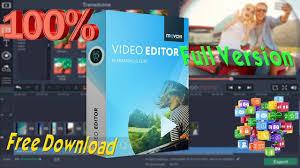 Photo Design Editor Free Download Movavi Video Editor Pius 14 I 100 Full Version Free
