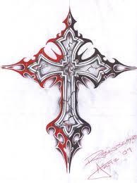 Cross Art Design Pin On Cross My Heart