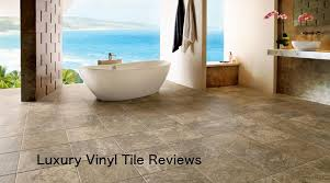 luxury vinyl tile reviews best vinyl tile vinyl plank floors 2018