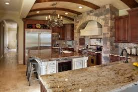 Brick Kitchen Floors Victorian Kitchen Pictures Floor To Ceiling Window Integrated