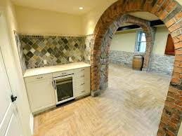 tiling over painted concrete tile for basement concrete floor concrete floor basement ideas tile painting tile
