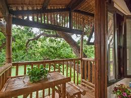 Modern Tree Houses Our Tree Houses Stilts Calatagan Serenitree Terrace Idolza