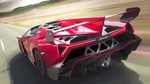 Lamborghini Veneno Roadster - YouTube