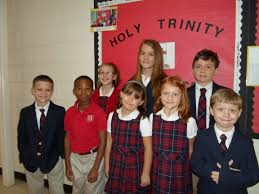 school news the island news beaufort sc part 47 several holy trinity classical christian students earned pe primi recognition for either being the most improved