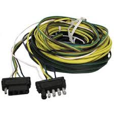 cheap trailer wiring harness trailer wiring harness deals on optronics a 255wh 5 way trailer wiring harness 25