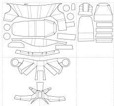Armor Patterns Simple Ideas