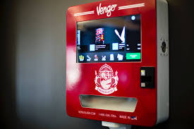 Vengo Vending Machine New Vengo Raises 48M In Series A Funding FinSMEs