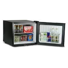 drinkstuff 17ltr chillquiet mini fridge black co uk large appliances