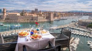 Harbor Lights Tanning Luxury Hotel Marseille Sofitel Marseille Vieux Port