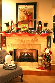 fireplace mantel lighting ideas. Cool Pictures Of Fireplace Mantel Lamp For Design And Decoration Ideas : Beautiful Image Lighting