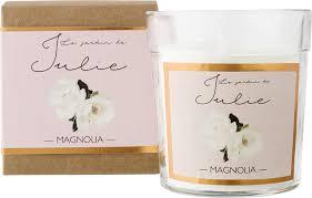 <b>Свеча ароматическая Ambientair</b> Магнолия Le jardin de Julie