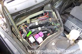 bmw e39 5 series transmission fail safe 1997 2003 525i 528i large image