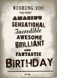 Birthday Quotes Best 48 Most Amazing Birthday Quotes Wishes