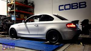 Coupe Series 2008 bmw 135i for sale : COBB Tuning - Dyno 314 WHP / 363 WTQ - 2009 BMW 135i - COBB Tuning ...