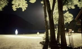 The Spook Light In Joplin Missouri The Devils Promenade Haunting Photos Document An