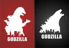 Backgrounds For Posters Free Godzilla Movie Poster Backgrounds Free Vector Download Free Vector