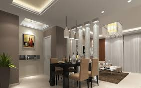 Modern Living And Dining Room Design Dining Room Hanging Lights 30 Wonderful Pendant Lamp Designs For
