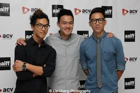 Wesley Chan, Philip Wang, Chris Dinh aaiff2015_Photo by Lia Chang Image310  | Backstage Pass with Lia Chang