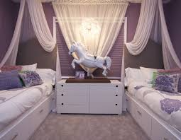 cool bedrooms for 2 girls. Vibrant Transitional Girls Room 2.1 After Cool Bedrooms For 2 A