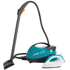 Клининг :: Пароочистители :: Пароочиститель BDR-2500-RR-Iron ...
