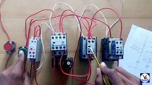 Delta Connection Seating Chart Star Delta Starter Wiring With Diagram Automatic Star Delta Starter Diagram Yk Electrical