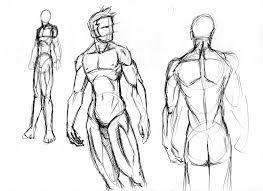 Disegnare Il Corpo Tunuélab