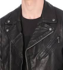levi s moto leather biker jacket 1784 black x men levi s coats jackets levi s