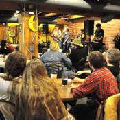 Janey gibilisco lives in lincoln, nebraska. Crescent Moon Coffee Lincoln Ne Booking Information Music Venue Reviews
