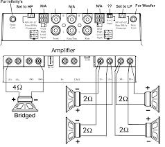 4 channel amp diagram 4 image wiring diagram 2 channel amp wiring diagram 2 wiring diagrams on 4 channel amp diagram