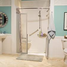 baths and showers nice walk in showers for seniors walk in shower with seat ada compliant premier care