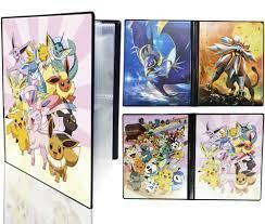 112 Pikachu Bộ Sưu Tập Thẻ Giấy Album Phim Hoạt Hình Bộ Sưu Tập ...