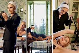 Inside the Life of France s Most Famous Dominatrix Vanity Fair