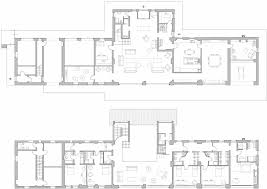 ground first floor plans rustic farmhouse in rosignano small farmhouse design plans